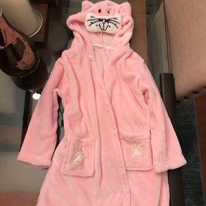 Other - Toddler girls robe